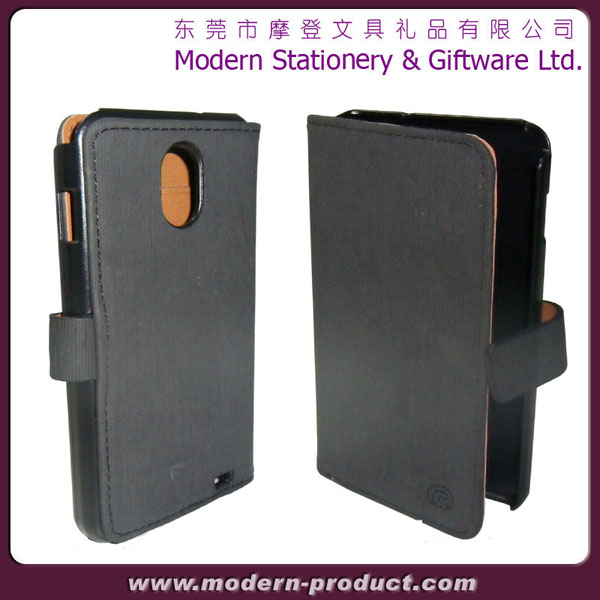New design classical PVC mobile phone protection cover